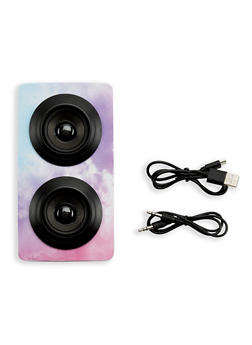 Bluetooth Capable Speaker - 3120070773334