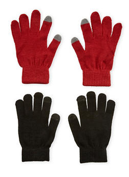 Set of 2 Gloves - 3121067442701