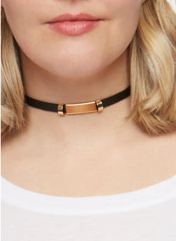 Set of 3 Assorted Chokers - 3123062925147