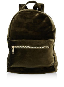 Velvet Backpack - 3124067440307