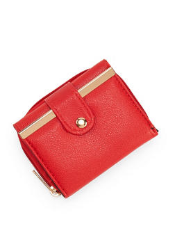 Mini Multi Compartment Wallet - 3126067446233
