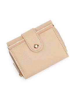 Mini Multi Compartment Wallet - 3126067446233