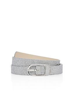 Glitter Belt - 3128073335350