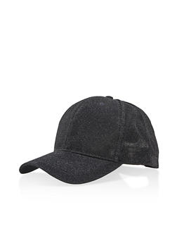Lurex Baseball Hat - 3129041651048