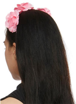 Flower Trio Headband - 3131063094300