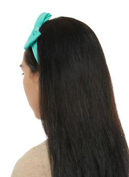 Bow Headband Duo - 3131067251217