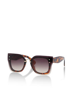 Cat Eye Sunglasses - 3134004268474