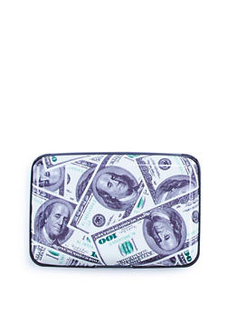 Money Accordion Card Wallet - 3163067447418
