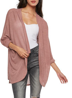 Lightweight Knit Cardigan - 3414061355280