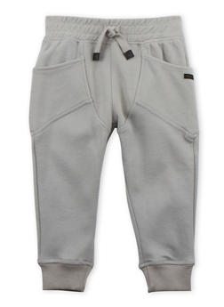 Toddler Boys Sean John Joggers with Wraparound Pockets - 3524072751024