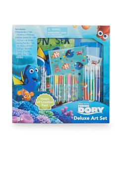Finding Dory Deluxe Art Set - 3593024900201