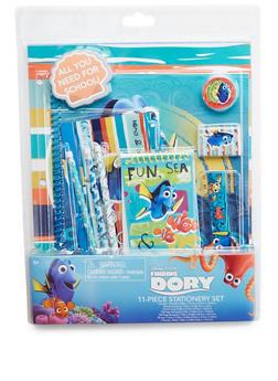 Finding Dory 11-Piece Stationery Set - 3593024900231