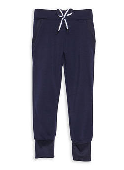 Girls 4-6x Fleece Pant - 3611063400038