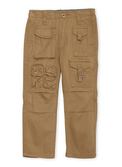 Boys 4-7 Sean John Cargo Pants - 3701072750002