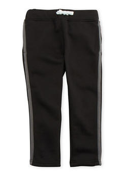 Boys 4-7 French Toast Track Pants - 3706068320002