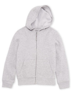 Boys 4-7 French Toast Hooded Sweatshirt - 3706068320009