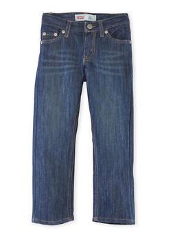 Boys 4-7x Levis 511 Jeans - 3719070340085