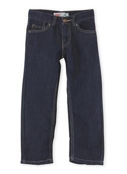 Boys 4-7x Levis 511 Jeans - 3719070340086
