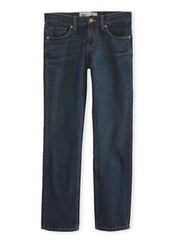Boys 8-20 Levi's Slim Fit Jeans - 3720070340087