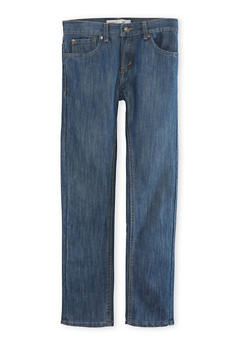 Boys 8-20 Levis 511 Slim Jeans - 3720070340096