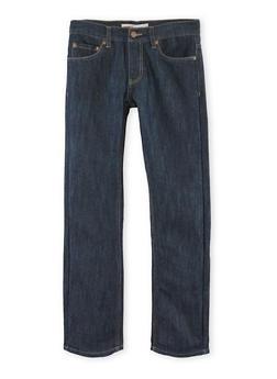 Boys 8-20 Levis 511 Slim Jeans - 3720070340097