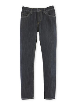 Boys 10-20 Levis 514 Straight Leg Jeans - 5702070340001