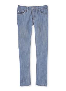 Boys 8-20 Levis 511 Slim Jeans - 5702070340003