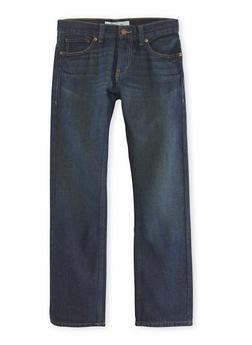 Boys 8-20 Levis 511 Slim Jeans - 5702070340005