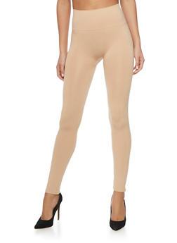 Shapewear Leggings - 6069035160002