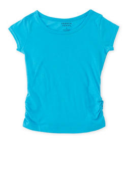 Girls 4-6x French Toast Short Sleeve Tee - 6603068320032