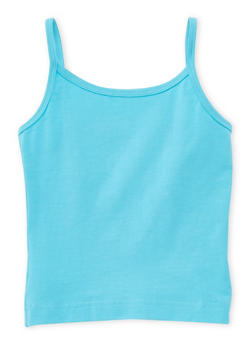 Girls 4-6x French Toast Cami Tank - 6603068320040