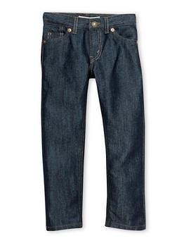 Boys 4-7x Levis 511 Slim Jeans - 6730070340001
