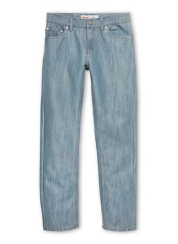 Boys 8-20 Levis Jeans with Slim Fit - 6730070340010