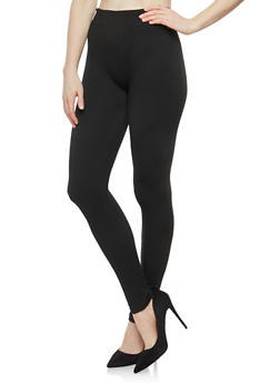 French Terry Leggings - 7069059160101