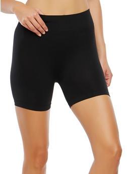 Seamless Bike Shorts - 7150059168888
