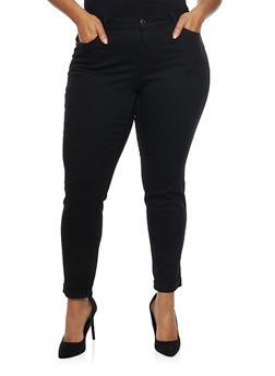 Plus Size Denim for Women | Rainbow