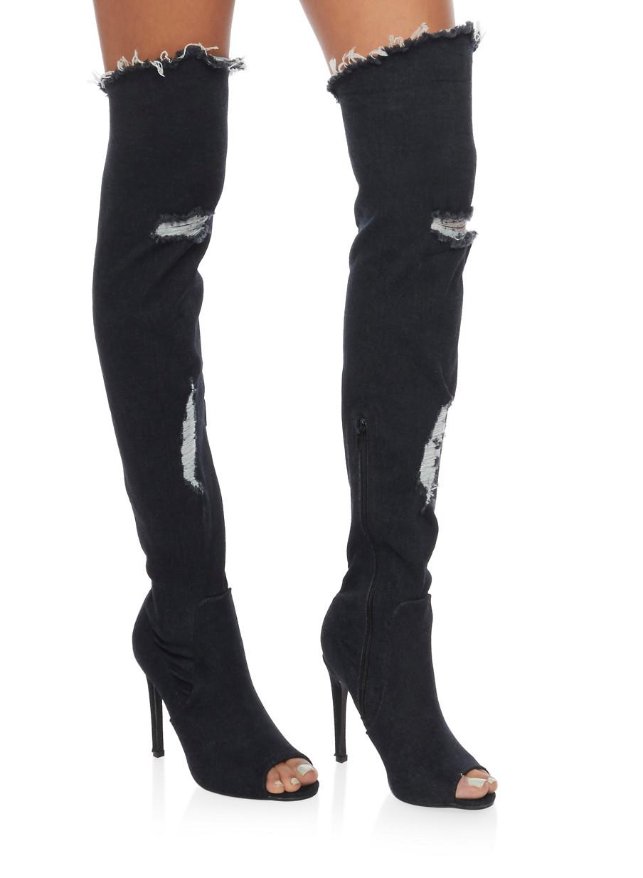 Womens Boots | Rainbow