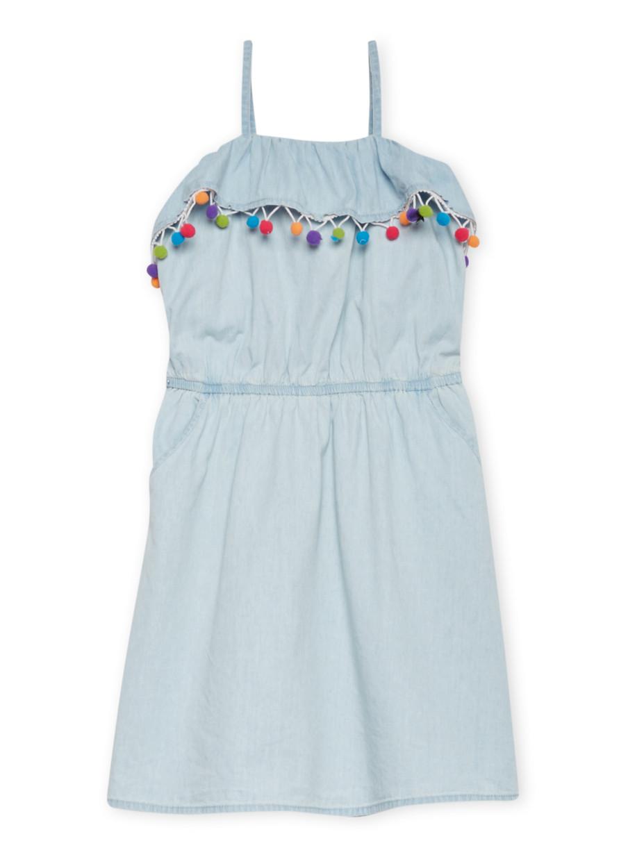 Clothing Girls 7-16 | Rainbow