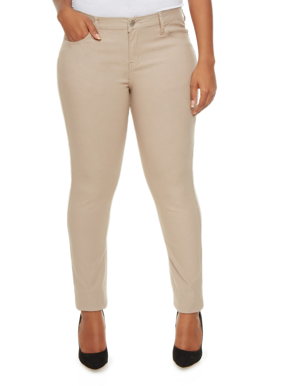 Ladies Uniform Pants 59