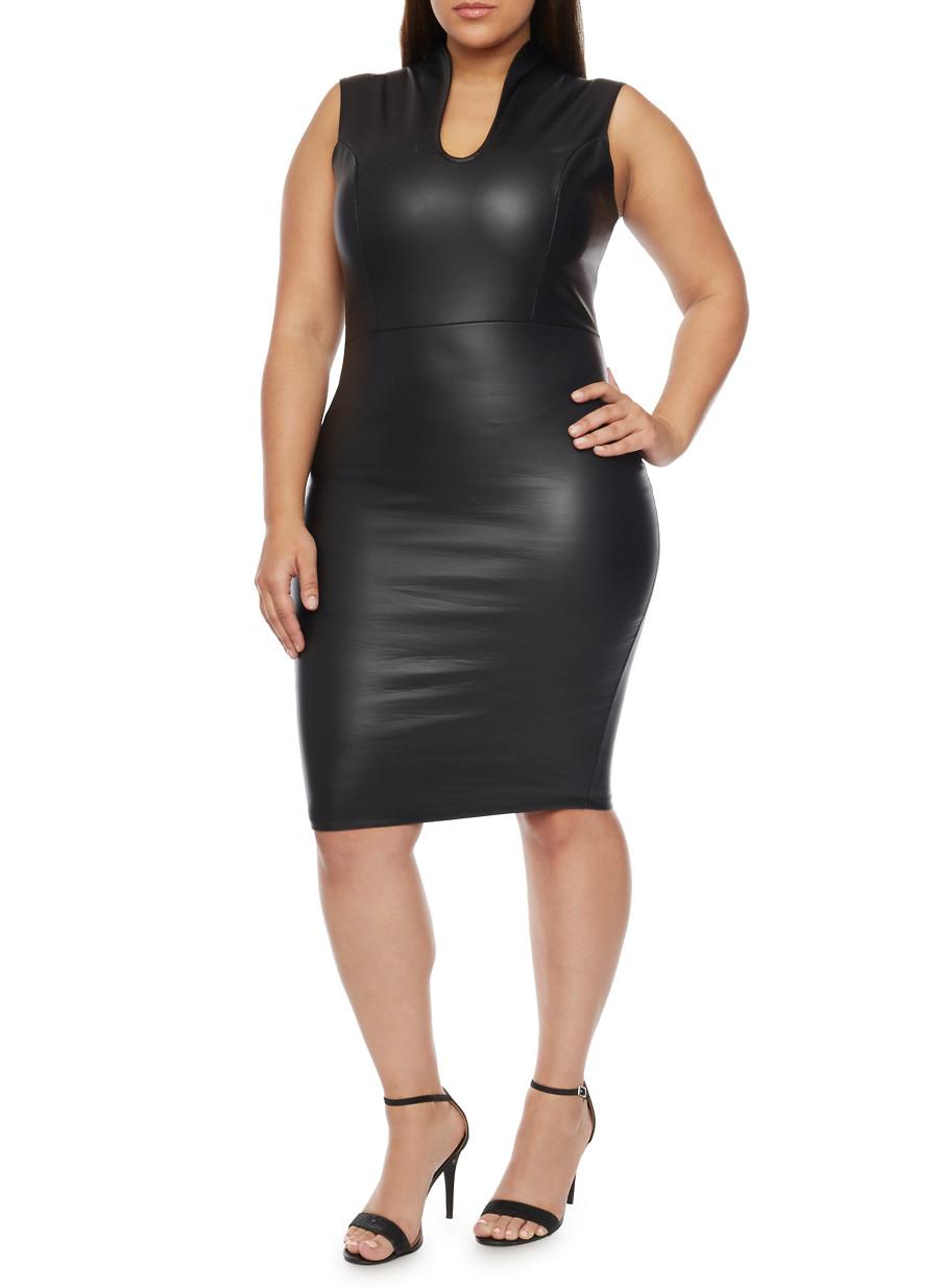 Black dress denim jacket 6x