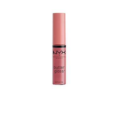"""Angel Food Cake"" NYX Professional Makeup Butter Gloss"