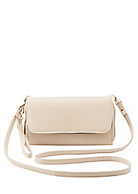 Detachable Strap Crossbody Bag