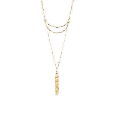 Dreamy Layering Necklaces - 3 Pack