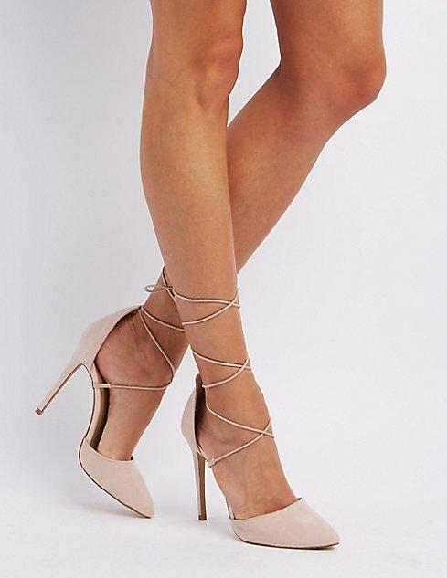 Charlotte Russe Shoes Sale