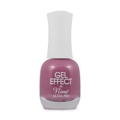 I Mauve You Nina Ultra Pro Gel Effect Nail Polish