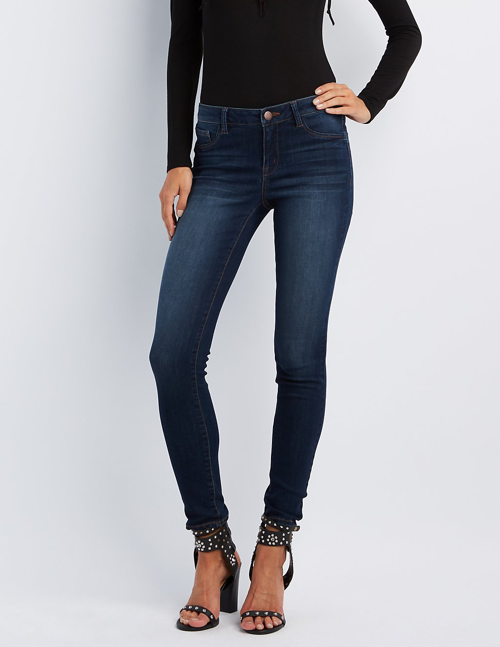 skin tight legging jeans
