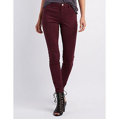 "Refuge ""Skin Tight Legging"" Jeans"