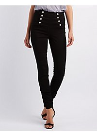 Refuge Skinny Sailor Jeans