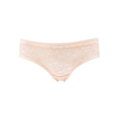 Floral Lace Cheeky Panties
