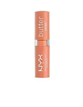 Sandy Kiss NYX Professional Makeup Butter Lipstick